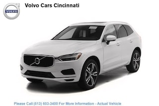 New Volvo for sale  2019 Volvo XC60 T5 Momentum SUV LYV102RK1KB197691 in West Chester, OH