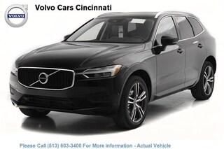 New 2019 Volvo XC60 T5 Momentum SUV UN-KB215511 LYV102RKXKB215511 in Cincinnati, OH