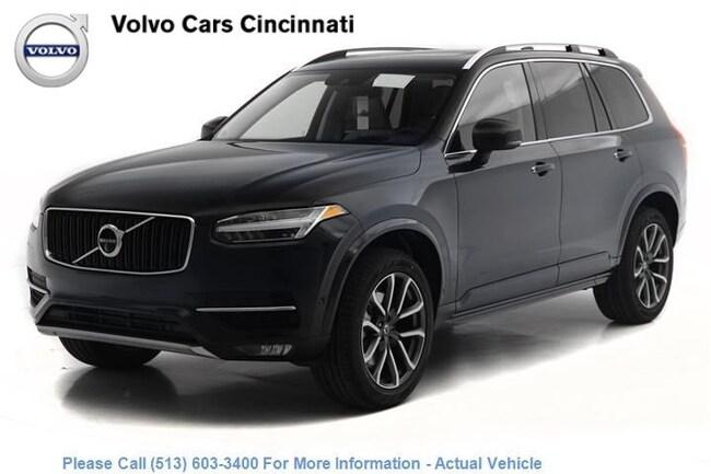 New 2019 Volvo XC90 T6 Momentum SUV in Cincinnati