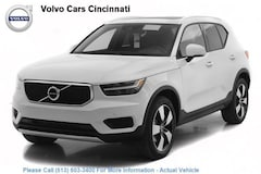 New Volvo for sale  2019 Volvo XC40 T5 Momentum SUV YV4162UK9K2124332 in West Chester, OH
