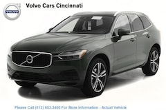 New Volvo for sale  2019 Volvo XC60 T5 Momentum SUV LYV102RK6KB209625 in West Chester, OH