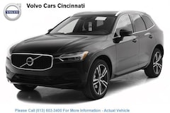 New 2019 Volvo XC60 T5 Momentum SUV for sale in West Chester, OH