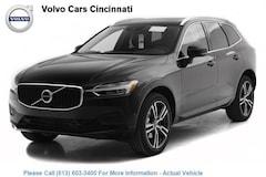 New 2019 Volvo XC60 T5 Momentum SUV UN-KB283135 LYV102RK7KB283135 in Cincinnati, OH