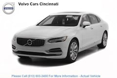 Certified Pre-Owned 2018 Volvo S90 Inscription T6 AWD Inscription LVY992MLXJP024031 in West Chester, OH