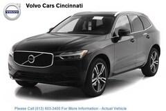 New 2019 Volvo XC60 T5 Momentum SUV UN-KB215351 LYV102RK3KB215351 in Cincinnati, OH