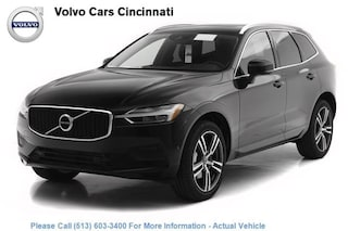 New Volvo for sale  2019 Volvo XC60 T5 Momentum SUV LYV102RK3KB215351 in West Chester, OH