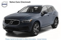 New 2019 Volvo XC60 T5 Momentum SUV UN-KB315662 LYV102RK5KB315662 in Cincinnati, OH