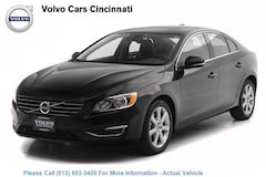 Used Vehicles for sale 2016 Volvo S60 T5 Drive-E Premier Sedan YV126MFK7G2410567 in West Chester, OH