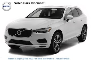 New Volvo for sale  2019 Volvo XC60 T5 Momentum SUV LYV102RK2KB246803 in West Chester, OH