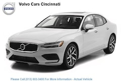 New Volvo for sale  2019 Volvo S60 T6 Momentum Sedan 7JRA22TK8KG002968 in West Chester, OH