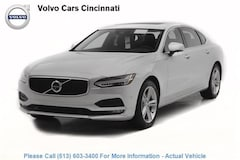 Used 2018 Volvo S90 Momentum T5 AWD Momentum LVY982MK1JP022954 in Cincinnati, OH