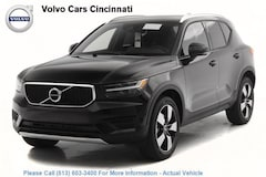New Volvo for sale  2019 Volvo XC40 T5 Momentum SUV YV4162UK3K2123953 in West Chester, OH