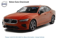 New 2019 Volvo S60 T6 R-Design Sedan in Cincinnati, OH