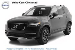 New 2019 Volvo XC90 T6 Momentum SUV UN-K1448120 YV4A22PK7K1448120 in Cincinnati, OH