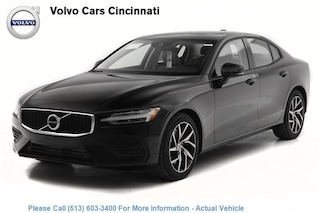 New Volvo for sale  2019 Volvo S60 T6 Momentum Sedan 7JRA22TK6KG005464 in West Chester, OH