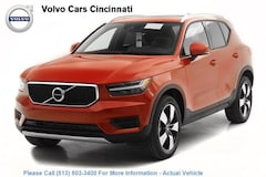 New Volvo for sale  2019 Volvo XC40 T5 Momentum SUV YV4162UK2K2127511 in West Chester, OH