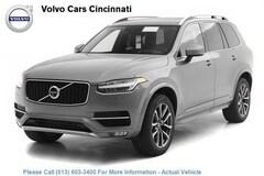 New 2019 Volvo XC90 T6 Momentum SUV UN-K1445942 YV4A22PK1K1445942 in Cincinnati, OH