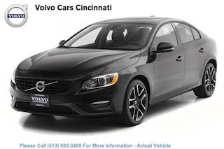 Used Vehicles for sale 2017 Volvo S60 Dynamic T5 AWD Dynamic YV140MTL2H2428970 in West Chester, OH