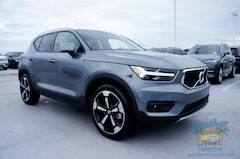new 2019 Volvo XC40 T5 Momentum SUV YV4162UK1K2153713 for sale in Coconut Creek near Fort Lauderdale, FL