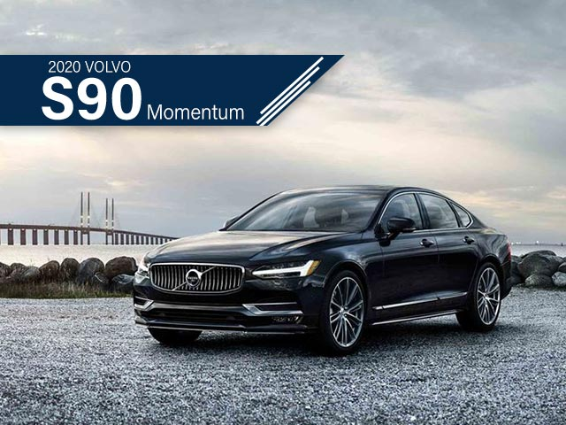 New Volvo S90 Lease Deal in Fort Lauderdale, FL