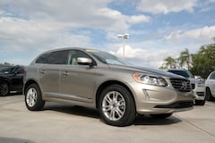 Certified Pre-Owned 2016 Volvo XC60 T5 Premier AWD AWD  T5 Premier for sale in Coconut Creek, FL