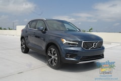 new 2019 Volvo XC40 T4 Inscription SUV YV4AC2HL3K2137766 for sale in Coconut Creek near Fort Lauderdale, FL