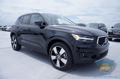 new 2019 Volvo XC40 T5 Momentum SUV YV4162UK5K2147350 for sale in Coconut Creek near Fort Lauderdale, FL
