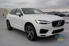 new 2019 Volvo XC60 Hybrid T8 R-Design SUV LYVBR0DM2KB220435 for sale in Coconut Creek near Fort Lauderdale, FL