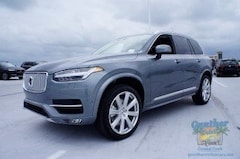 new 2019 Volvo XC90 T6 Inscription SUV YV4A22PL3K1492396 for sale in Coconut Creek near Fort Lauderdale, FL
