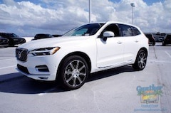 new 2019 Volvo XC60 T5 Inscription SUV for sale in south florida