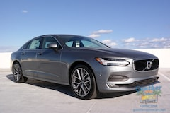 new 2018 Volvo S90 T6 AWD Momentum Sedan LVY992MK5JP029290 for sale in Coconut Creek near Fort Lauderdale, FL