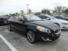 Certified Pre-Owned 2013 Volvo C70 T5 Premier Plus / SUV for sale in Coconut Creek, FL