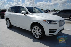 new 2019 Volvo XC90 Hybrid T8 Inscription SUV YV4BR0CL7K1442059 for sale in Coconut Creek near Fort Lauderdale, FL