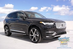 new 2019 Volvo XC90 T6 Inscription SUV YV4A22PLXK1469441 for sale in Coconut Creek near Fort Lauderdale, FL