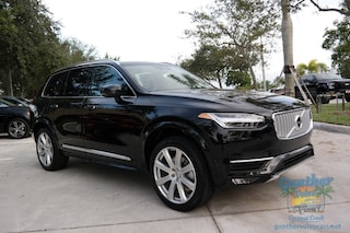 New 2019 Volvo XC90 T6 Inscription SUV YV4A22PL1K1458246 for sale in Coconut Creek near Fort Lauderdale, FL