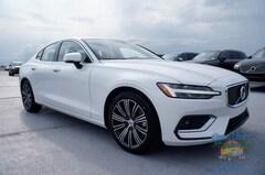 new 2019 Volvo S60 T5 Inscription Sedan 7JR102FL6KG014465 for sale in Coconut Creek near Fort Lauderdale, FL