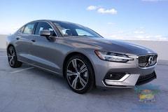 new 2019 Volvo S60 T5 Inscription Sedan 7JR102FL4KG004467 for sale in Coconut Creek near Fort Lauderdale, FL