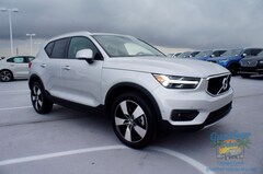 new 2019 Volvo XC40 T5 Momentum SUV YV4162UK4K2146612 for sale in Coconut Creek near Fort Lauderdale, FL