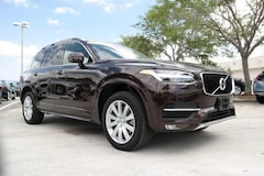 Used 2018 Volvo XC90 Momentum T6 AWD 7-Passenger Momentum YV4A22PK5J1388420 for sale in Coconut Creek, FL