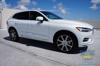 New 2019 Volvo XC60 T5 Inscription SUV LYV102DL3KB220324 for sale in Coconut Creek near Fort Lauderdale, FL