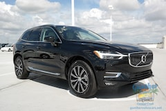 new 2019 Volvo XC60 T5 Inscription SUV LYV102DL5KB293324 for sale in Coconut Creek near Fort Lauderdale, FL
