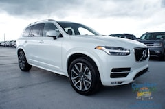 new 2019 Volvo XC90 T6 Momentum SUV YV4A22PK0K1508836 for sale in Coconut Creek near Fort Lauderdale, FL