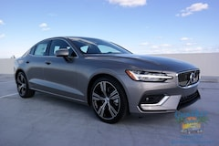 new 2019 Volvo S60 T5 Inscription Sedan 7JR102FL2KG004774 for sale in Coconut Creek near Fort Lauderdale, FL