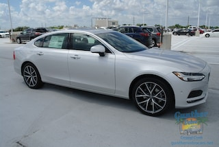 New 2018 Volvo S90 T5 AWD Momentum Sedan LVY102MK9JP045936 for sale in Coconut Creek near Fort Lauderdale, FL