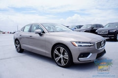 new 2019 Volvo S60 T5 Inscription Sedan 7JR102FL4KG015114 for sale in Coconut Creek near Fort Lauderdale, FL