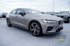 new 2019 Volvo S60 T5 R-Design Sedan 7JR102FM1KG015743 for sale in Coconut Creek near Fort Lauderdale, FL