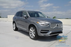 new 2019 Volvo XC90 T6 Inscription SUV YV4A22PL8K1490238 for sale in Coconut Creek near Fort Lauderdale, FL