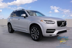 new 2019 Volvo XC90 T6 Momentum SUV YV4A22PK7K1473938 for sale in Coconut Creek near Fort Lauderdale, FL