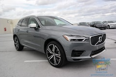 new 2019 Volvo XC60 Hybrid T8 R-Design SUV LYVBR0DM6KB238663 for sale in Coconut Creek near Fort Lauderdale, FL