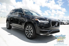 new 2019 Volvo XC90 T5 Momentum SUV YV4102CK8K1465875 for sale in Coconut Creek near Fort Lauderdale, FL